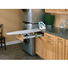 Rev-A-Shelf Vanity Pull-Out Ironing Board