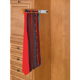 Rev-A-Shelf Side Mount Tie Rack
