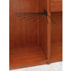 Rev-A-Shelf Oil-Rubbed Bronze Wire Pants Rack