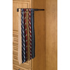 Rev-A-Shelf Pull-Out Tie Rack