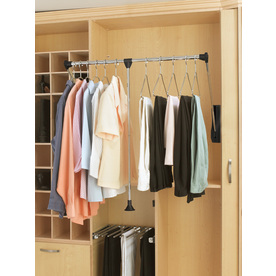 Rev-A-Shelf Medium Pull-Down Rod