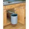 Rev-A-Shelf 13 Quart Plastic Pull Out Trash Can