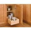 Rev-A-Shelf Pull-Out Wood Drawer (S)