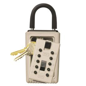 GE AccessPoint KeySafe Portable