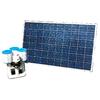 Natural Current Savior Bottom Feeder 40K Solar 0.3 Pool Pump