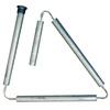 Water Heater Smart Flexible Aluminum/Zinc Blue Lightning Anode Rod with Hex Plug