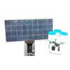 Natural Current Savior Bottom Feeder 20K Solar 0.16 Pool Pump