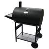 Kingsford 30-in Barrel Charcoal Grill