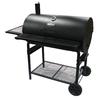 Kingsford 37.5-in Barrel Charcoal Grill