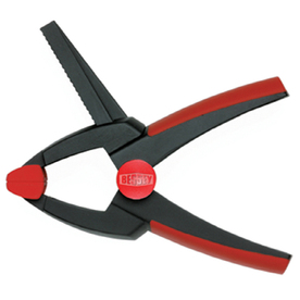 BESSEY 4-in Variable Capacity Plastic Spring Clamp
