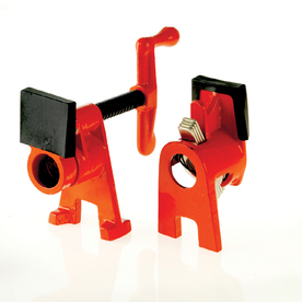 BESSEY H-Series Clamp Fixture Set