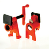 BESSEY H-Series Clamp Fixture Set for Use on 1/2-in Black Pipe