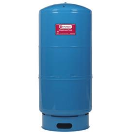 Utilitech 119-Gallon Vertical Pressure Tank