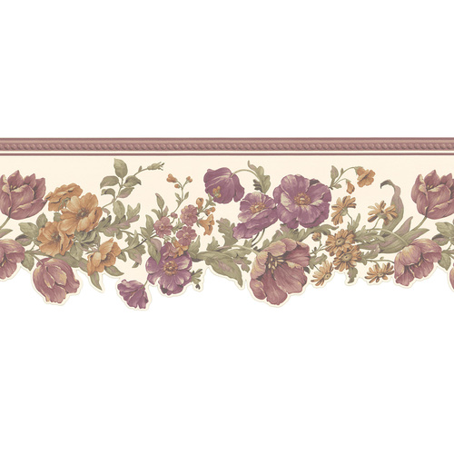 cars wallpaper border. Brewster Wallcovering Die-cut Magnolia Border Wallpaper$20$20