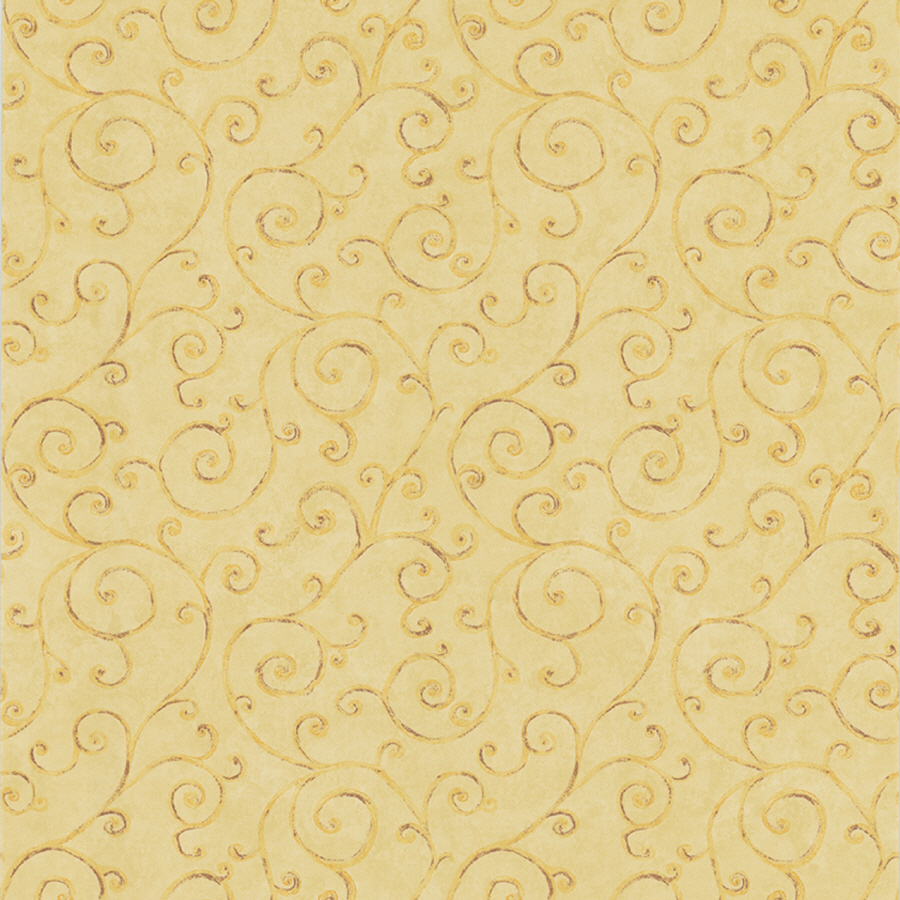 Shop Brewster Wallcovering Mottled Green and Pink Textured