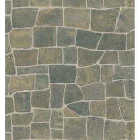 shop brewster wallcovering faux brick wallpaper at