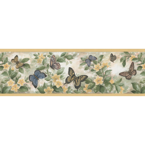 pink butterfly wallpaper. Brewster Wallcovering Butterflies Wallpaper Border$23$23 middot; Brewster Wallcovering Butterflies Wallpaper Border$23$23