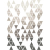 Brewster Wallcovering Abstract Wall Stickers