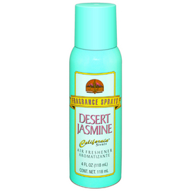 California Scents Desert Jasmine Air Freshener Spray