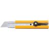 OLFA 25-mm Ratchet Lock Snap Blade Utility Knife