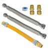 EASTMAN Water Heater Installation Kit
