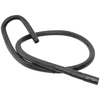 EASTMAN 6-Pack 6-ft 200 PSI Rubber Washing Machine Connector
