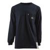 BERNE APPAREL Small Navy T-Shirt