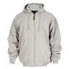 BERNE APPAREL Men's Small Heather Grey Sweatshirt