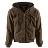 BERNE APPAREL X-Large Men's Washed Duck Work Jacket