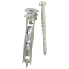 E-Z Ancor 2-Pack Self-Drilling Drywall Anchors