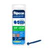 Tapcon 8-Count 1/4-in x 2-1/4-in Concrete Screws