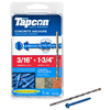 Tapcon 75-Count 3/16-in x 1-3/4-in Concrete Screws