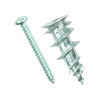 E-Z Ancor 25-Pack 1-in Mini Drywall Anchors