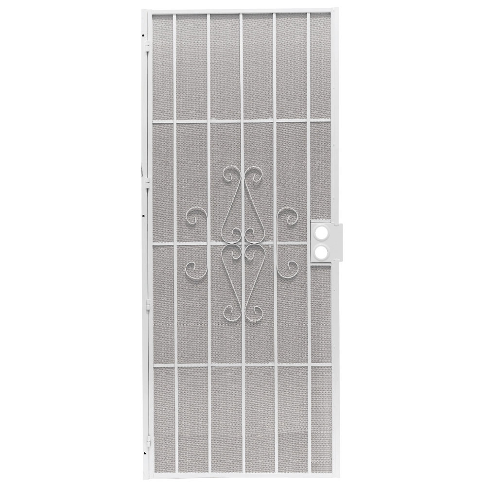 security screen doors for homes quotes. Black Bedroom Furniture Sets. Home Design Ideas