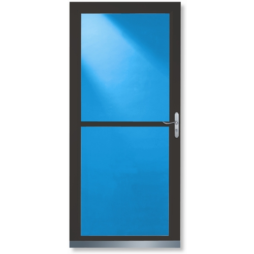 Lowe S Security Storm Doors : Security doors door lowes