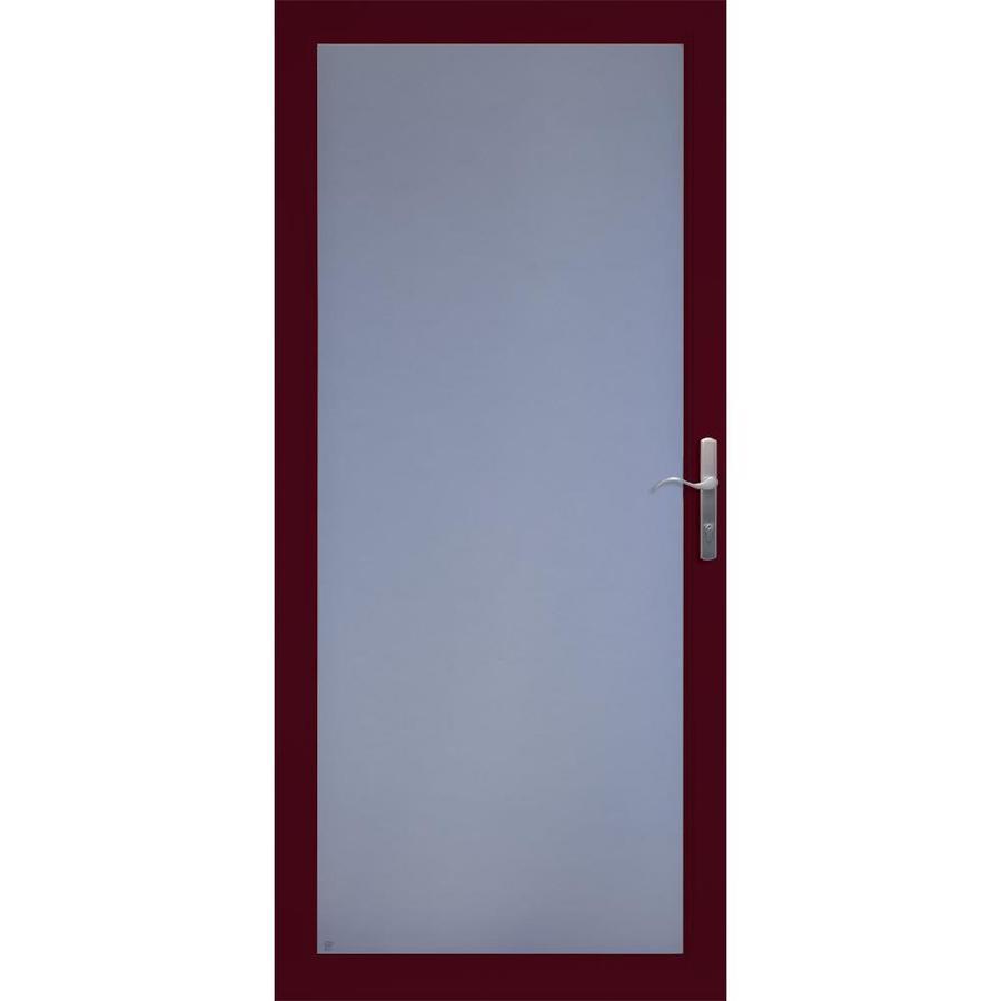 Security doors home door glass