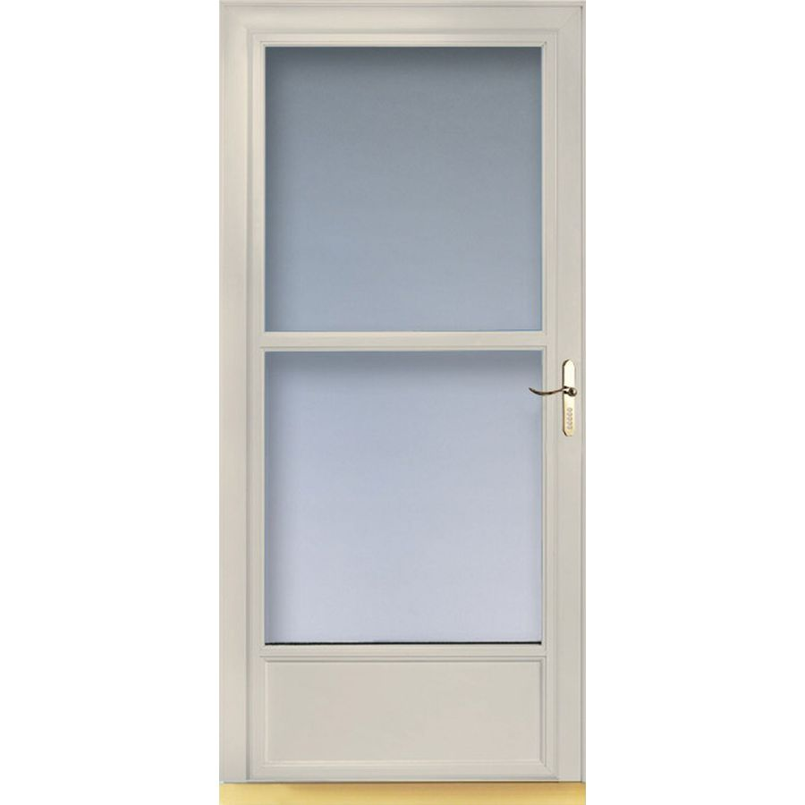 Lowe S Security Storm Doors : Security screen doors november