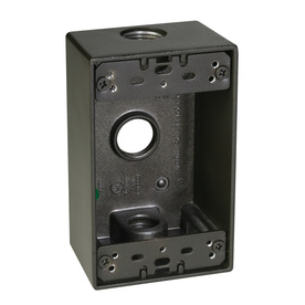 Taymac Outlet Boxes Upc Amp Barcode Upcitemdb Com
