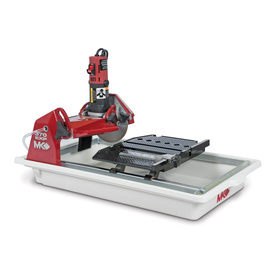 MK Diamond Products 7-in 1.25-HP Wet Tile Saw