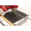 MK Diamond Products 10-in 1.5 Wet Tabletop Sliding Table Tile Saw
