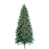 Holiday Living 9-ft Fir Artificial Christmas Tree