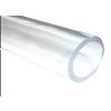 Samar 1-1/4-in x 1-ft PVC Clear Vinyl Tubing