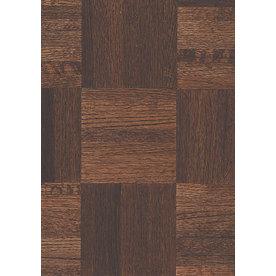 Hartco 12-in W x 12-in L Oak 5/16-in Solid Hardwood Flooring