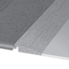 Bruce 1-1/2-in x 78-in Gray Maple Reducer Moulding