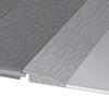 Bruce 2.25-in x 78-in Benedictine Oak Reducer Floor Moulding