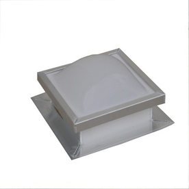 Skyview Fixed Skylight (Fits Rough Opening: 14.25-in x 14.25-in; Actual: 18.25-in x 18.25-in)