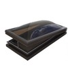 Skyview 51-in x 27-in x 12-in Venting Skylight with Shade