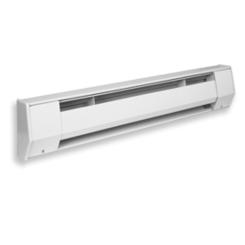 King 60-in 120-Volts 1250-Watt Standard Electric Baseboard Heater