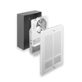King 5,121-BTU Fan Electric Space Heater
