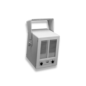 King 9,730-BTU Electric Space Heater
